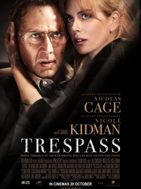 Trespass